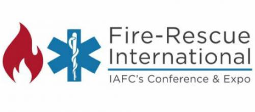 Fire-Rescue International 2019